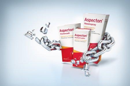 Aspecton Kette CGI Pharma Idris Kolodziej